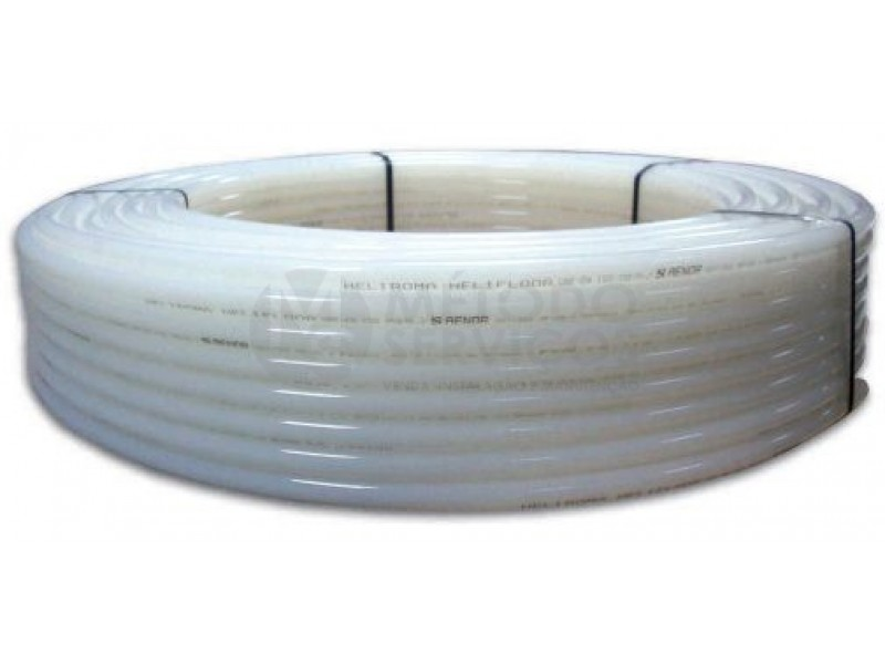 Tubo de polietileno 1 2 cor natural pebd - Tubo de polietileno ...